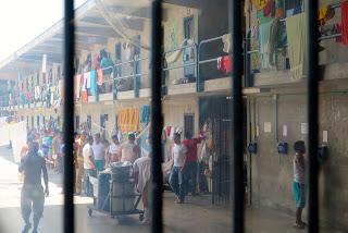 Radicado proyecto que busca deshacinar y humanizar las cárceles
