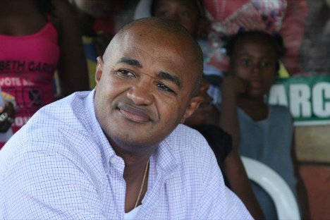 Capturados el alcalde de Turbo y 26 políticos más por parapolítica