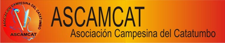Asociación Campesina del Catatumbo