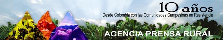 Agencia Prensa Rural